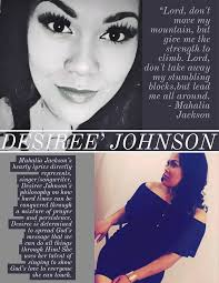 Desiree Johnson Music - Posts | Facebook