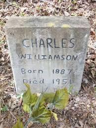 Charles Wesley Williamson (1887 - 1952) - Genealogy
