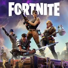 fortnite video game font