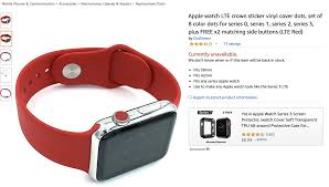 Every Apple Watch Band Apple Released Ever Macrumors Forums
