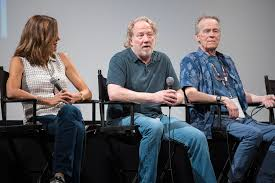 Polly Draper, Timothy Busfield and David Clennon | from the … | Flickr