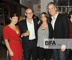 Claire Smith, Charles Gibb, Pamela Drucker Mann, Adam Rapoport at BON  APPETIT Editor in Chief Adam