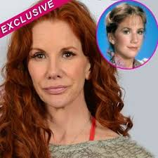 Pin by Mary Hull on Annette ---- stars | Melissa gilbert, Plastic ...