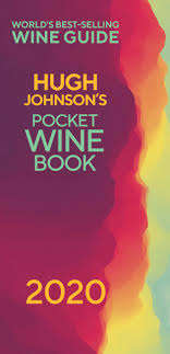 Hugh Johnson's Pocket Wine 2020 by Johnson, Hugh (ebook)