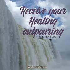 spiritual gift of healing