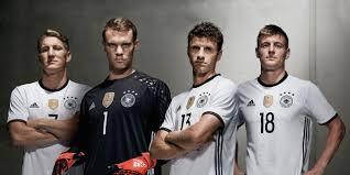german football kit deal forces adidas