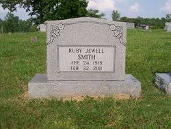 Ruby Jewell Smith (1918-2011) - Find A Grave Memorial