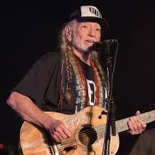 Remember the Crazy Album the IRS Made Willie Nelson Release?
