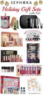 holiday makeup gift sets 2016