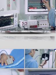 حقا جعل المرضى في وحدة العناية المركزة الجراحية التمريض فيديو