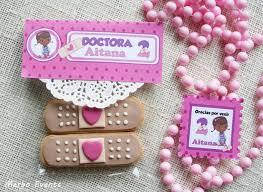 Fiesta Doctora Juguetes Doc Mcstuffins