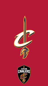 cleveland cavaliers iphone x wallpaper