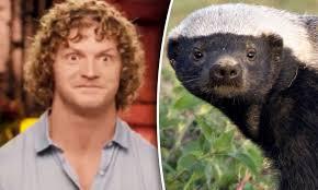 Nick Cummins called 'The Honey Badger ...