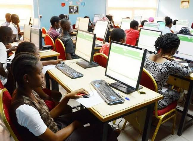 JAMB: Candidate registered 64 times to ghost-write UTME for 64 Candidates
