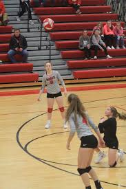 Cardinal volleyball season ends | Sports | maqnews.com