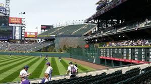 Jessi Rose On Twitter Stadium Architecture Mlb Stadiums Baseball Stadium