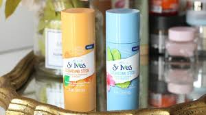 st ives cleansing sticks review