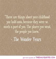 childhood love quotes and sayings