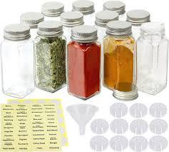 top 10 best spice jars in 2020 reviews