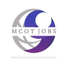 MCOT JOBS - Home