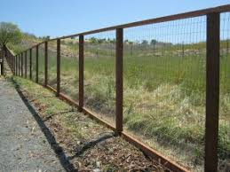8 Ft Deer Fence Cayman Island Vacations
