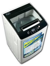 Máy giặt lưa chọn thông minh cho các chị em nội trợ