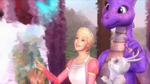 Theme To Rapunzel | 2002 Barbie como Rapunzel