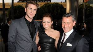 The Last Song' Producer Adam Shankman Reacts to Miley Cyrus and ...