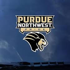 Purdue University Northwest Hammond Campus License Plate Frames Car Decals And Stickers