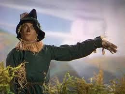 scarecrow wizard of oz s