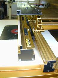 Review Of Woodpeckers Router Table Extension Wing And Incra Wonder Fence By Bill Esposito