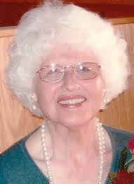 Mosella K. Snyder - Obituaries - The Daily Record - Wooster, OH