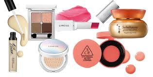 10 tahapan makeup ala korea untuk pemula