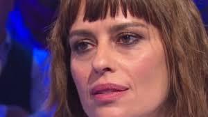 La vita in diretta: Claudia Pandolfi glissa su Un medico in ...