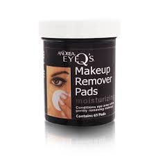 andrea eye q s eye makeup remover pads