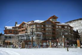 copper mounn lodging