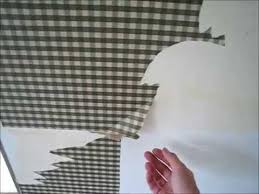 tips how to remove old wallpaper