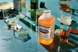 letter of remendation pedialyte