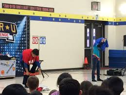 "Elsie Johnson School on Twitter: ""EJ Ss faced heroic challenges at ..."