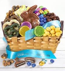chocolate gift baskets gift baskets