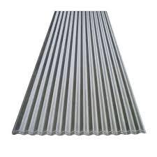 zigzag galvanized corrugated steel
