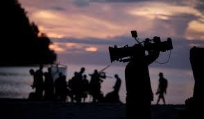 Multimedia : Perbedaan Antara Cinematographer Dan Videographer