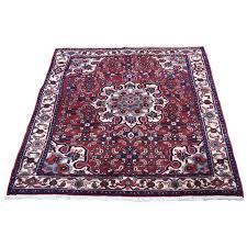 persian bijar 100 percent wool oriental