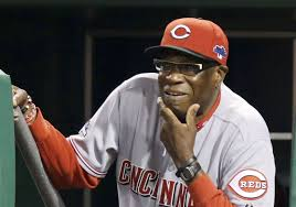 Reds fire manager Dusty Baker after playoff loss   Toledo Blade