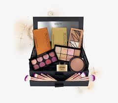 makeup revolution revoholic edit