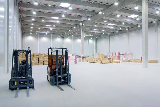 The Modern Supply Chain Model of the LED Light Supplier
