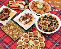 Sicilian Christmas Eve Dinner ...