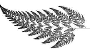 Fractales – Arquetipos de la creación en la naturaleza, el hombre y la  sociedad - Biblioteca de Nueva Acrópolis