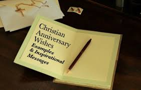 anniversary wishes and verses