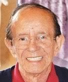 CHUCK NINO (1924 - 2017) - Obituary